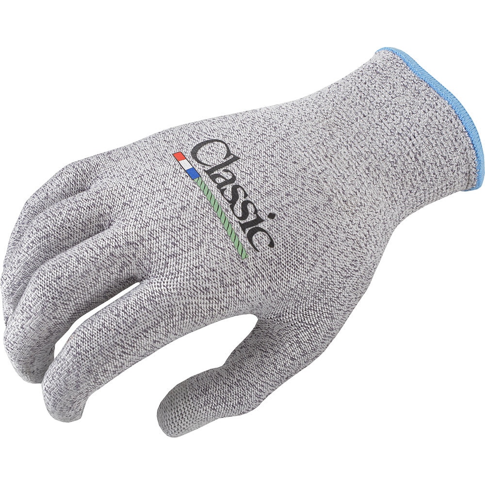 Classic X-Large High-Performance Roping Glove Gray 6-Pack