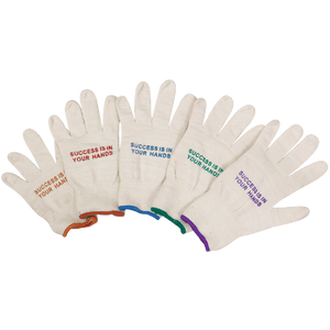 Rattler X-Large HP Roping Glove Gray 6-Pack
