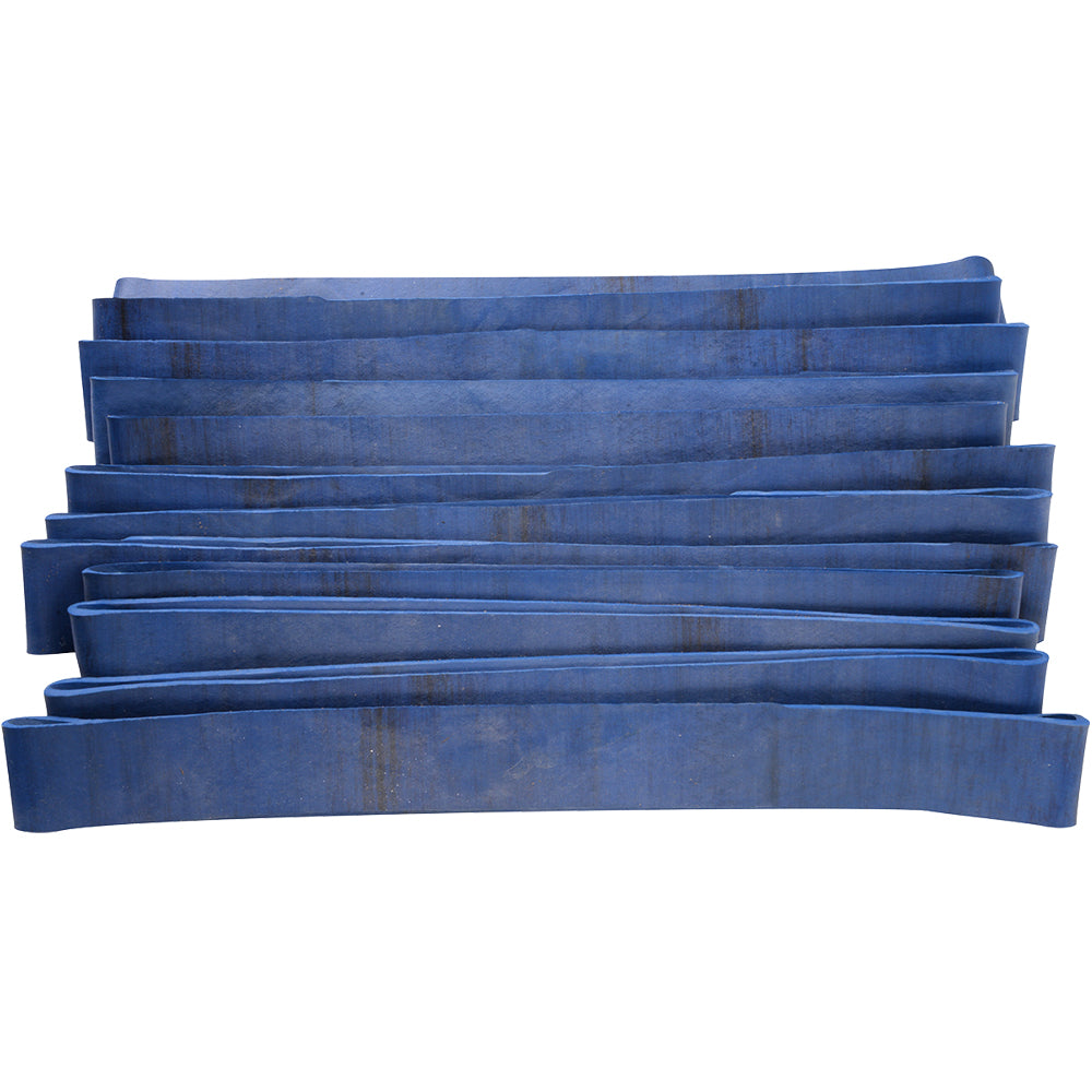 Classic Dally Wrap Blue 12-Count