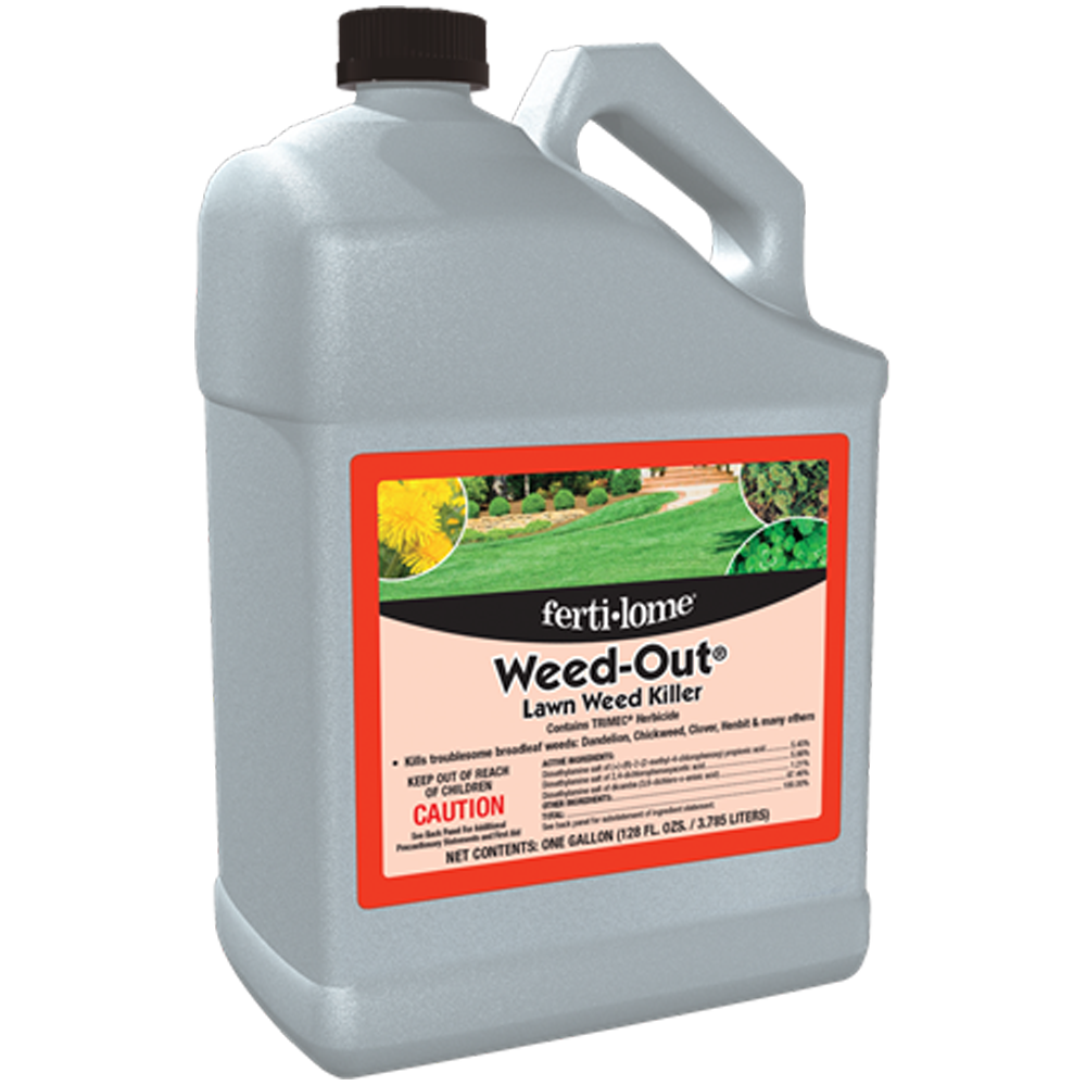 Fertilome Weed-Out Lawn Weed Killer Gallon