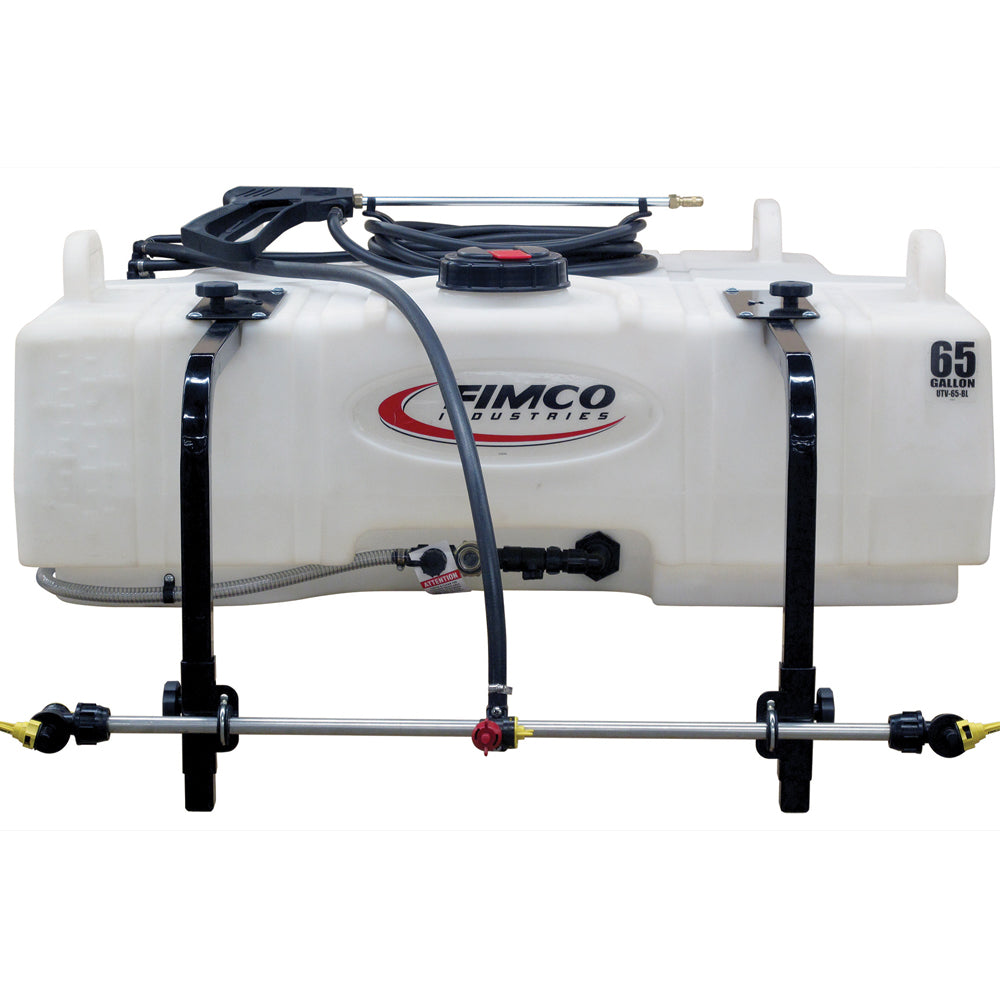 Fimco Boomless UTV Sprayer 65-Gallon