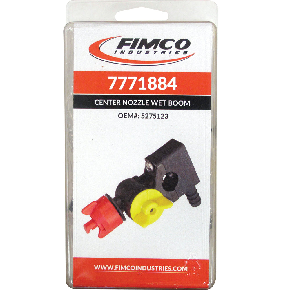 Fimco Center Nozzle Wet Boom  771884
