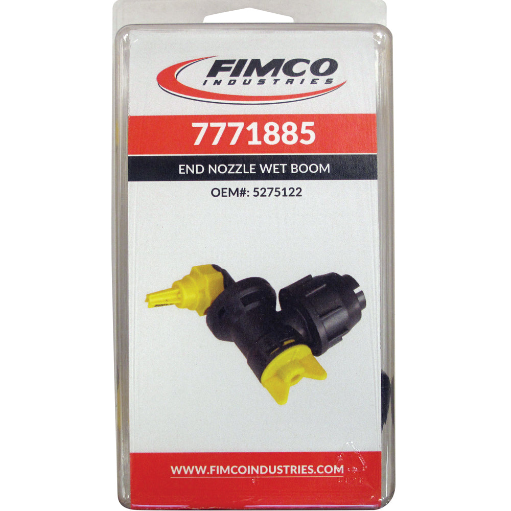 Fimco Boomless Nozzle Assembly  7771885