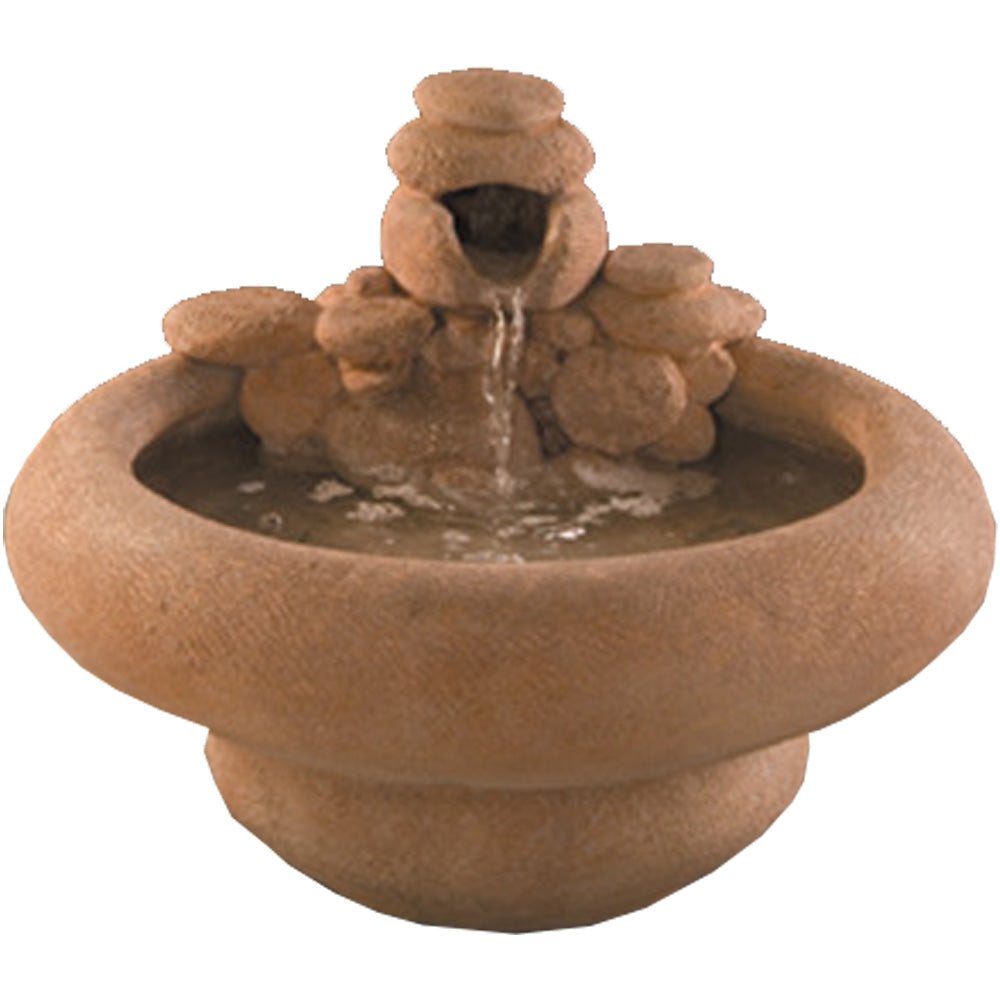 Fiore Stone Large Serenity Fountain
