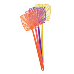 Fly Swatter Plastic - 1 each