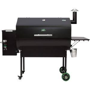 Green Mountain Grills Jim Bowie Grill WiFi Black