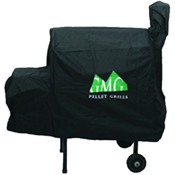Green Mountain Grills Daniel Boone Grill Cover