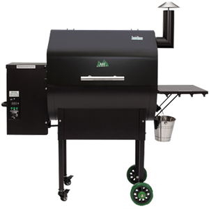 Green Mountain Grills Daniel Boone Grill Black