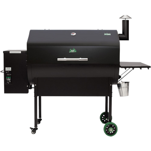 Green Mountain Grills Jim Bowie Grill Black