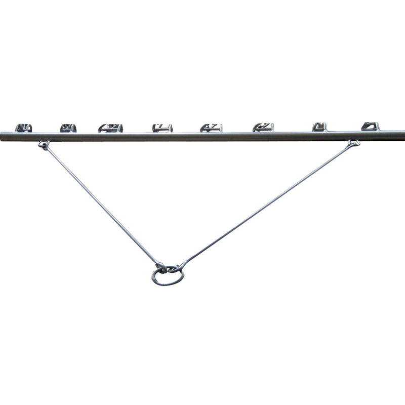 Hangzhou Geesun International 48-Inch ATV Draw Lead Bar