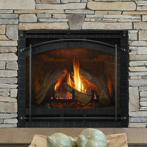 6000CLX 36-Inch Gas Fireplace- Direct Vent