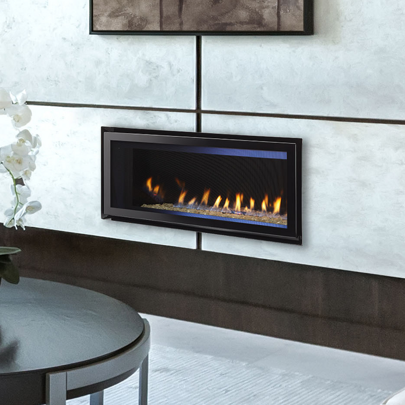 Heat & Glo Cosmo Direct-Vent Gas Fireplace 42-inch