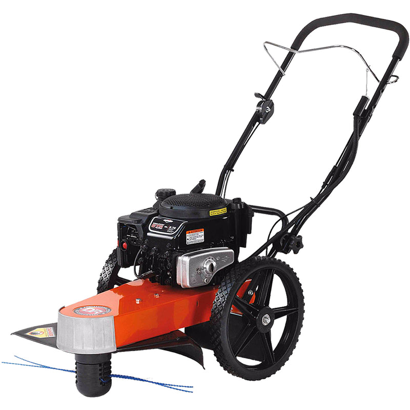 DR Trimmer/Mower TR4675