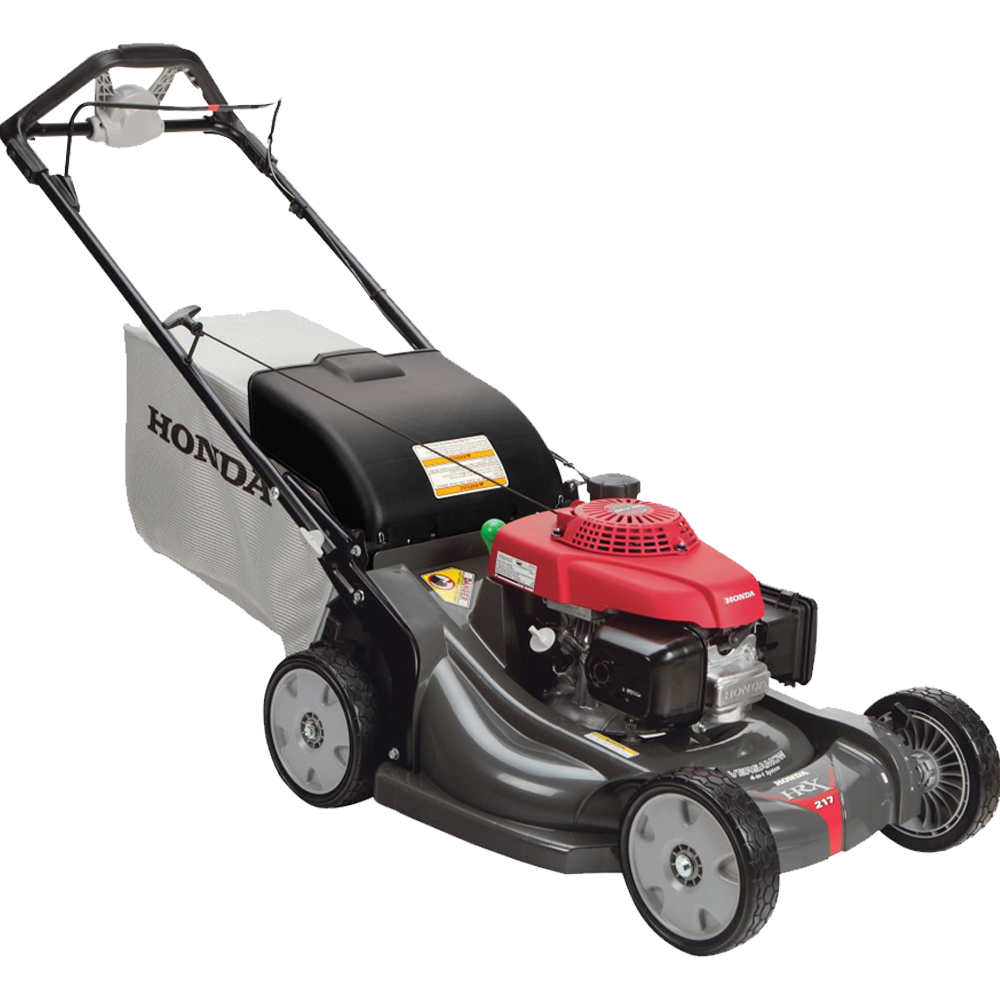 Honda Lawnmower Self-Propelled 21-Inch HRX217K6VKA
