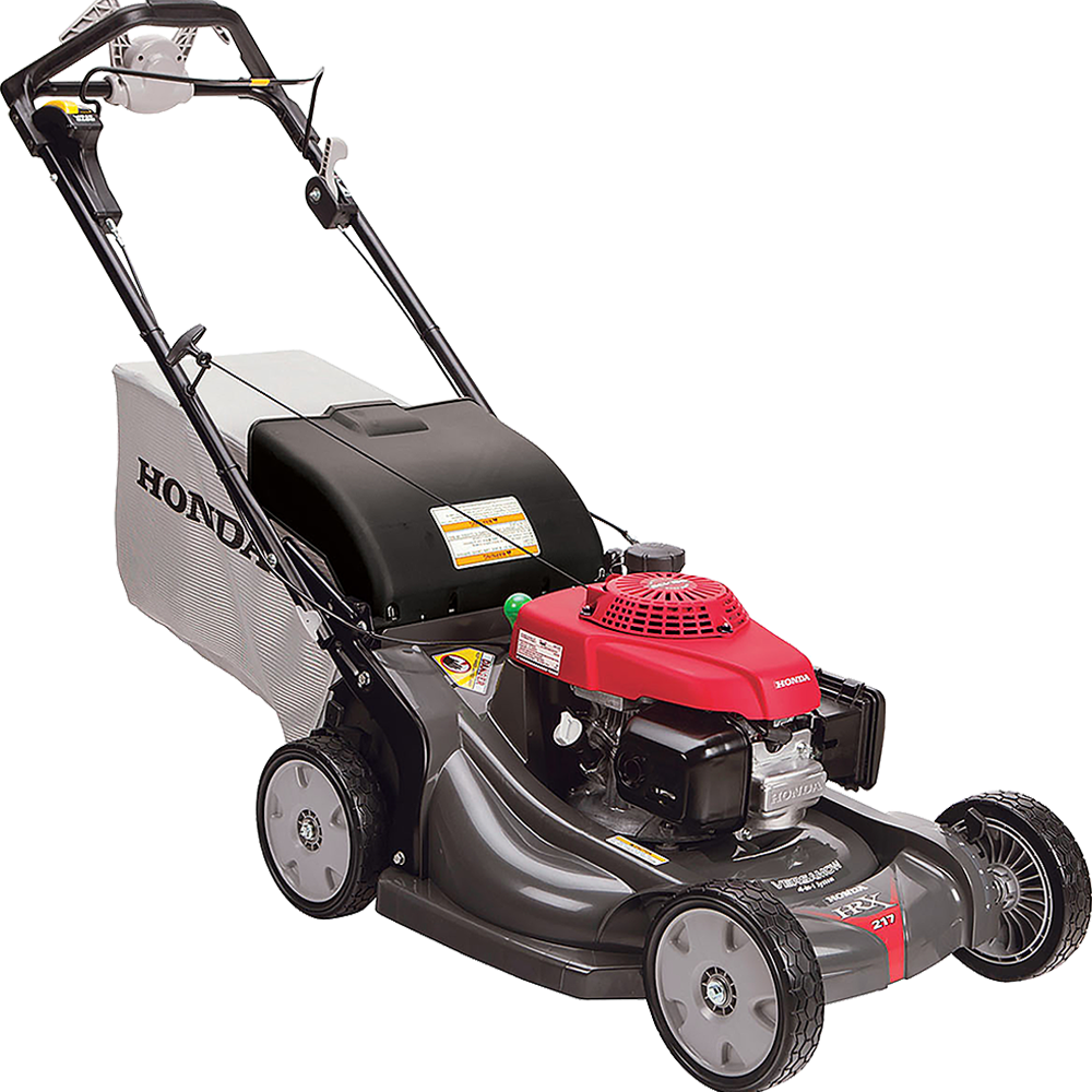 Honda Lawnmower Self-Propelled/Roto-Stop 21-Inch HRX217K6VYA