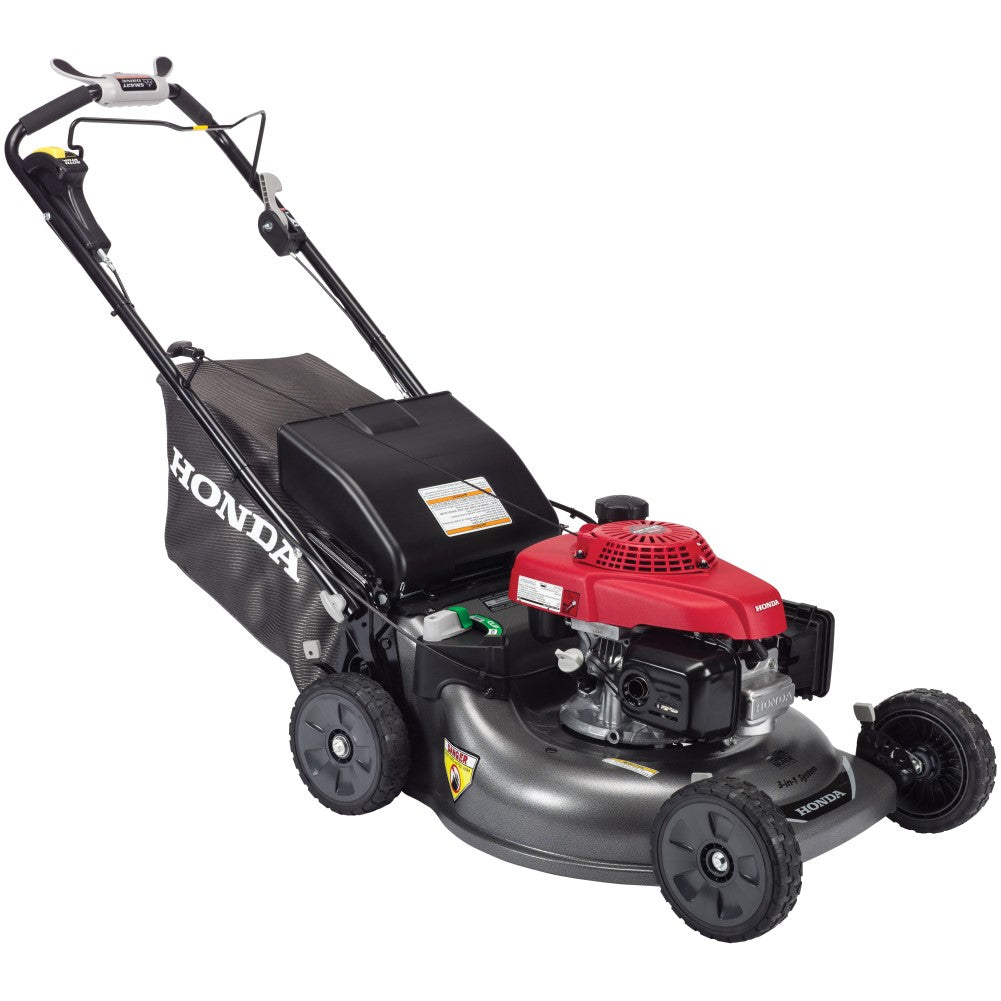 Honda Lawnmower Self-Propelled/Roto-Stop 21-Inch HRR2111VYA