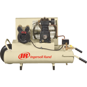 Ingersoll Rand 5.5hp Honda Wheelbarrow Air Compressor