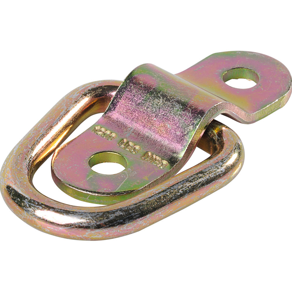 Keeper Corporation 1-Inch D-ring With A Bracket
