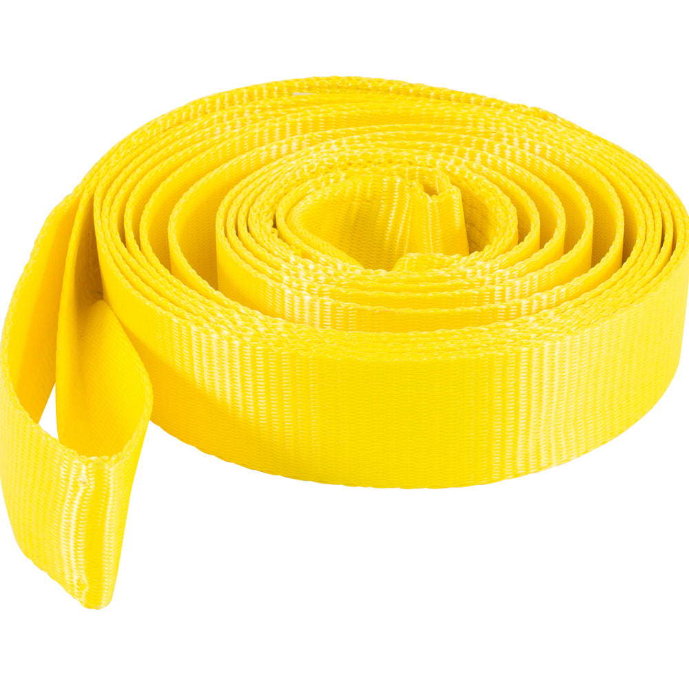 Keeper Corporation 2-Inch x 20-Foot Vehicle Recovery Strap