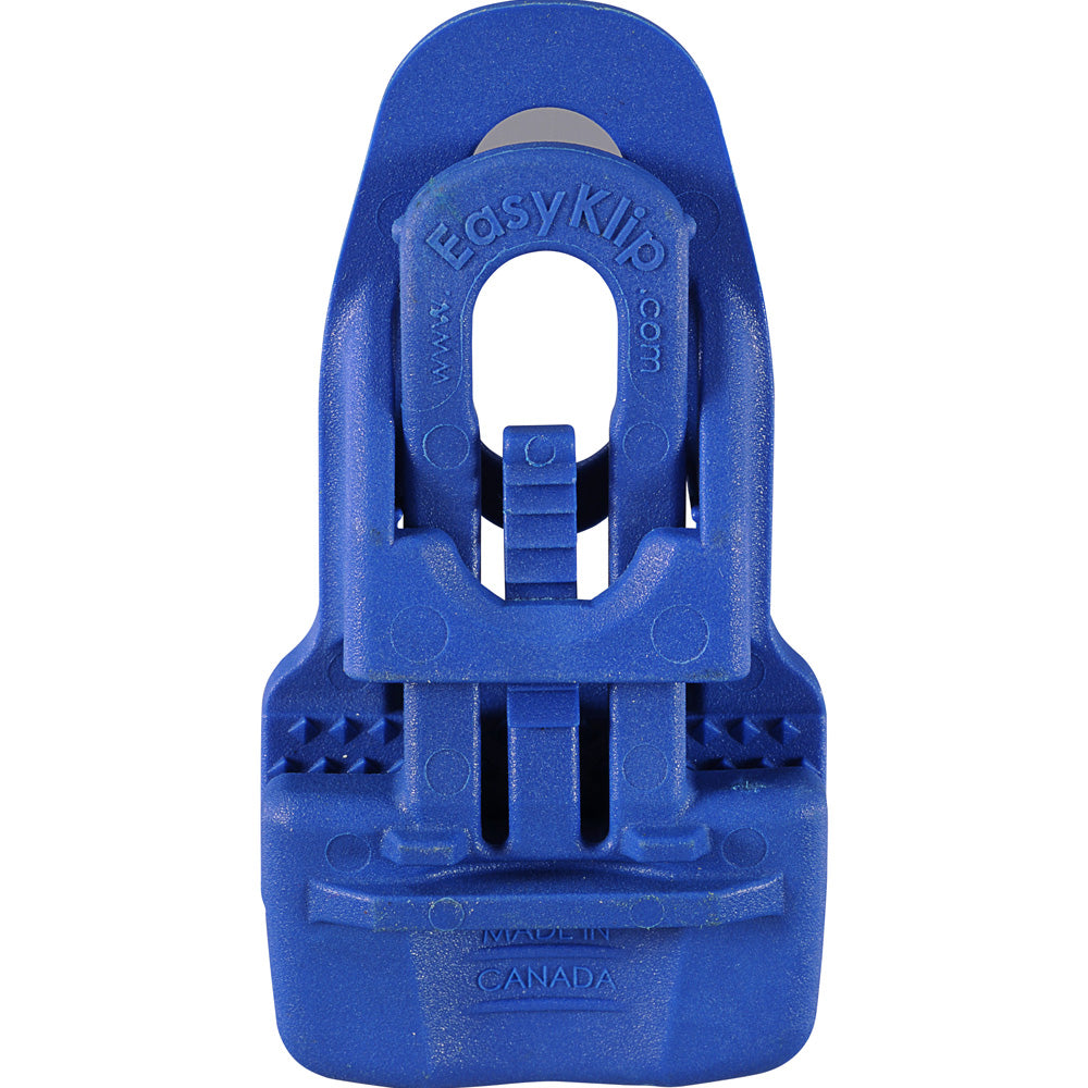 Keeper Corporation EasyKlip Tarp Clip Anchor Point Blue