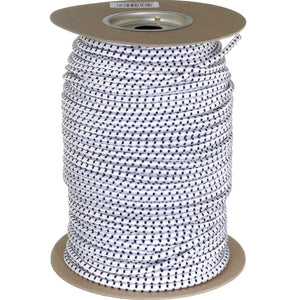 Keeper Corporation 1/4-Inch x 300-Foot Marine Grade Bungee Cord Reel