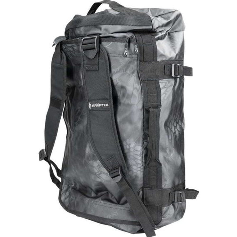 Kryptek 70L Adventure Duffle Bag Typhon