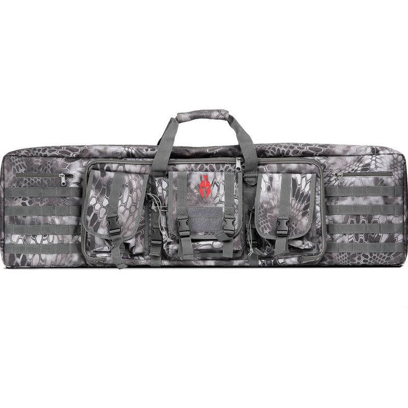 Kryptek Double Rifle Case Typhon 42-Inch
