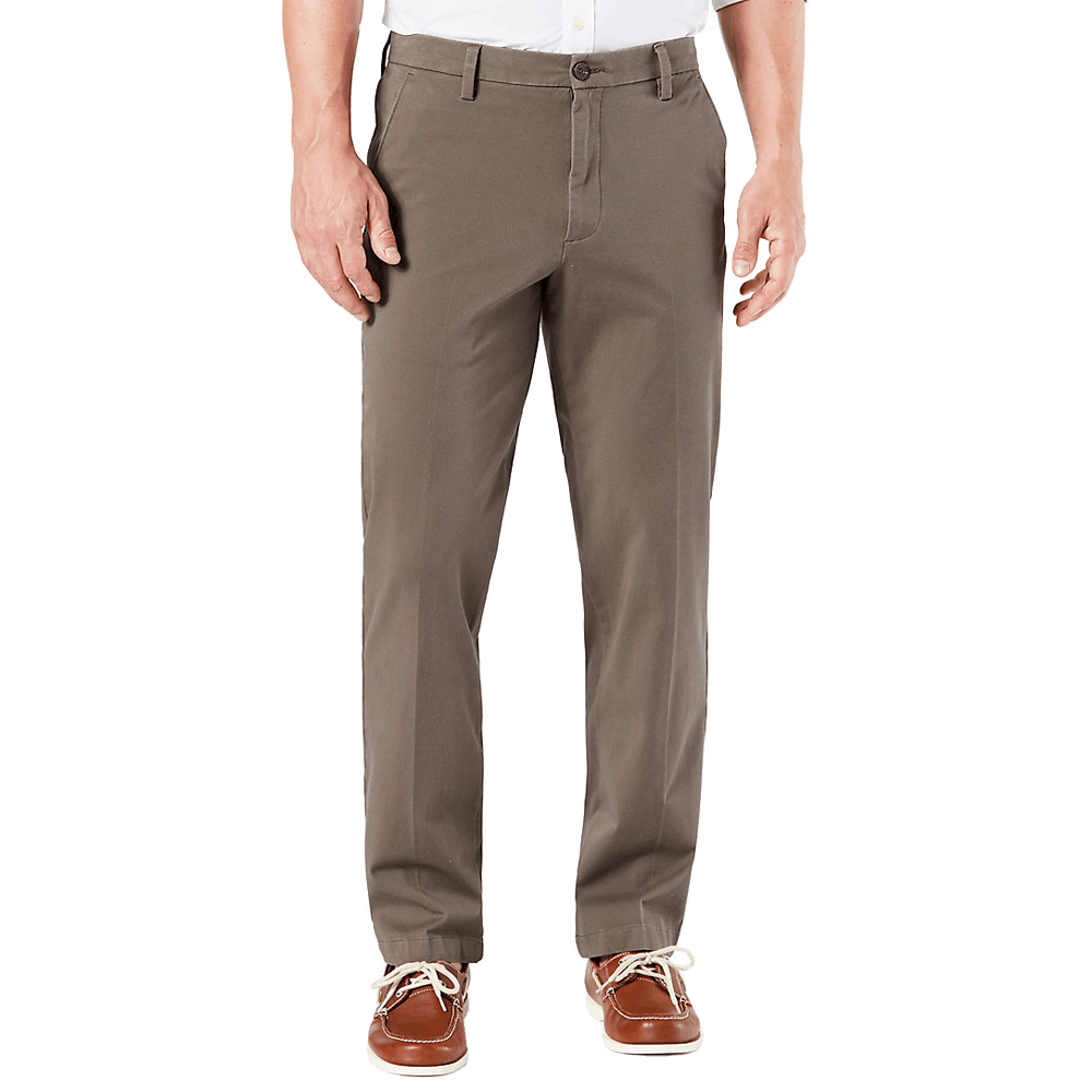32x34 Workday Khaki Pants Dark Pebble