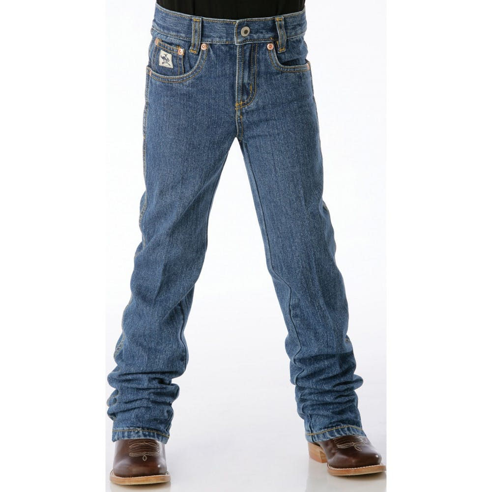 12 Regular Boys Original Fit Jeans