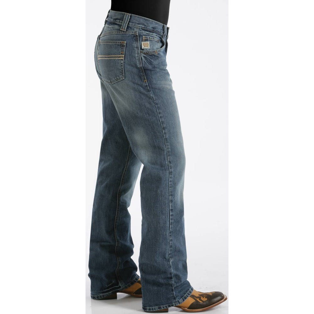 28x32 Cinch Carter Original Medium Stonewash Jean