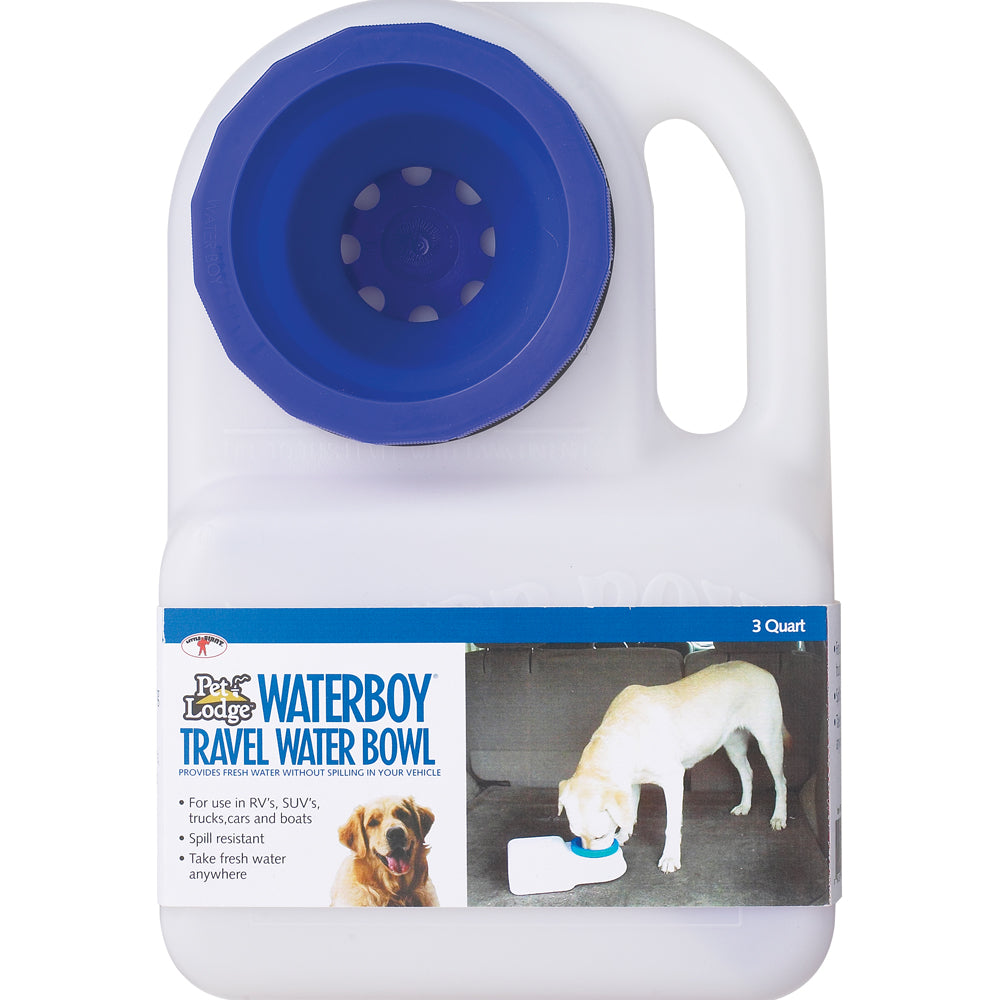 Miller Water Boy Travel Water Bowl