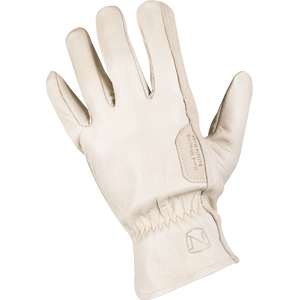 Noble Outfitters XXLarge Leather Buffalo Work Glove Cream