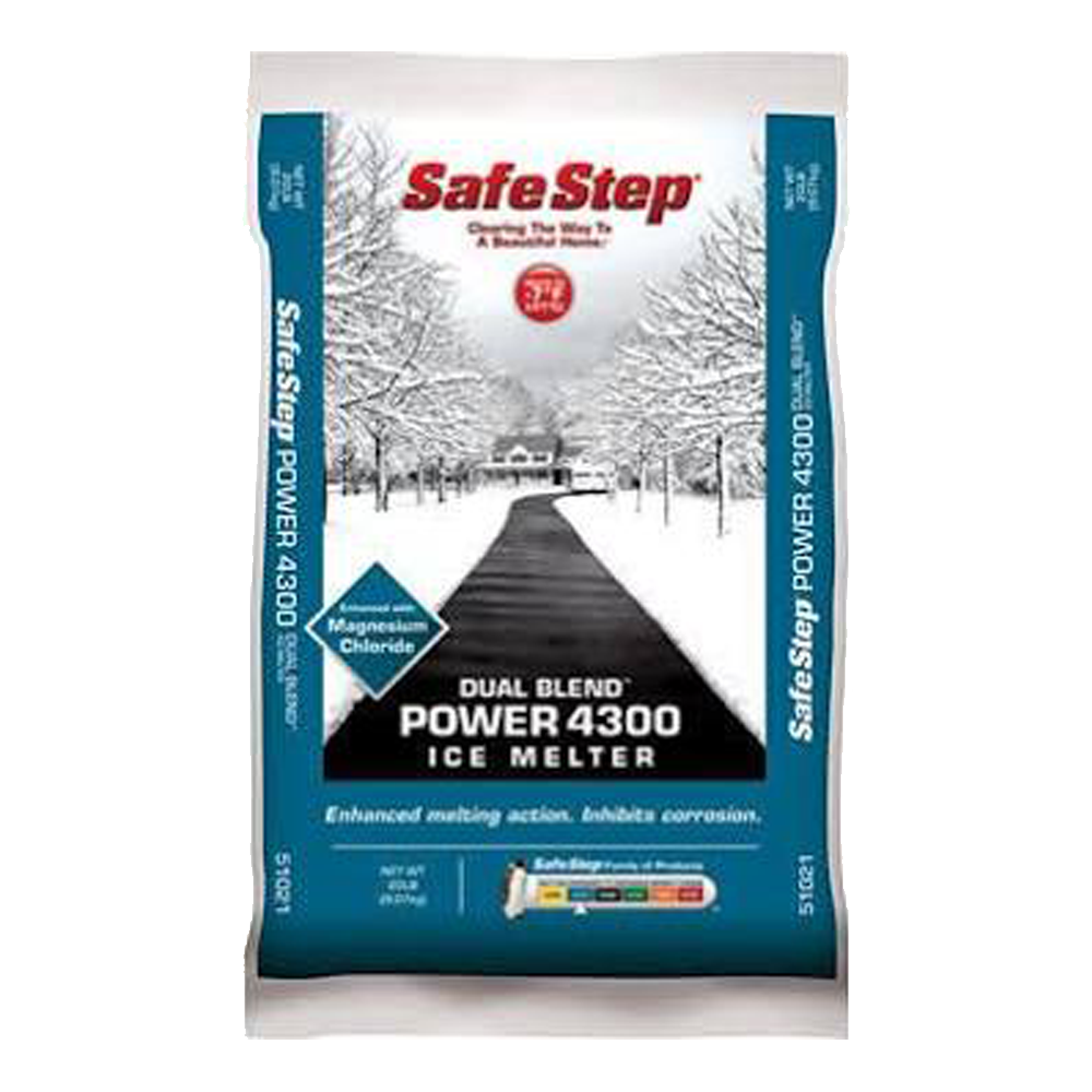 Safe Step Ice Melt 50lb