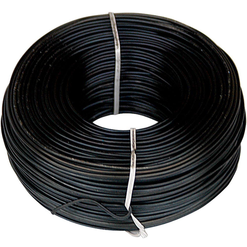 Oklahoma Steel And Wire 3.5-Lb PVC Coated Tie Wire