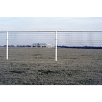 Oklahoma Steel And Wire 36-Inch 12.5-Gauge Horse Fence