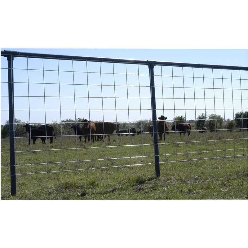 Oklahoma Steel And Wire 50-Inch x 16-Foot Wire Ranch Panel