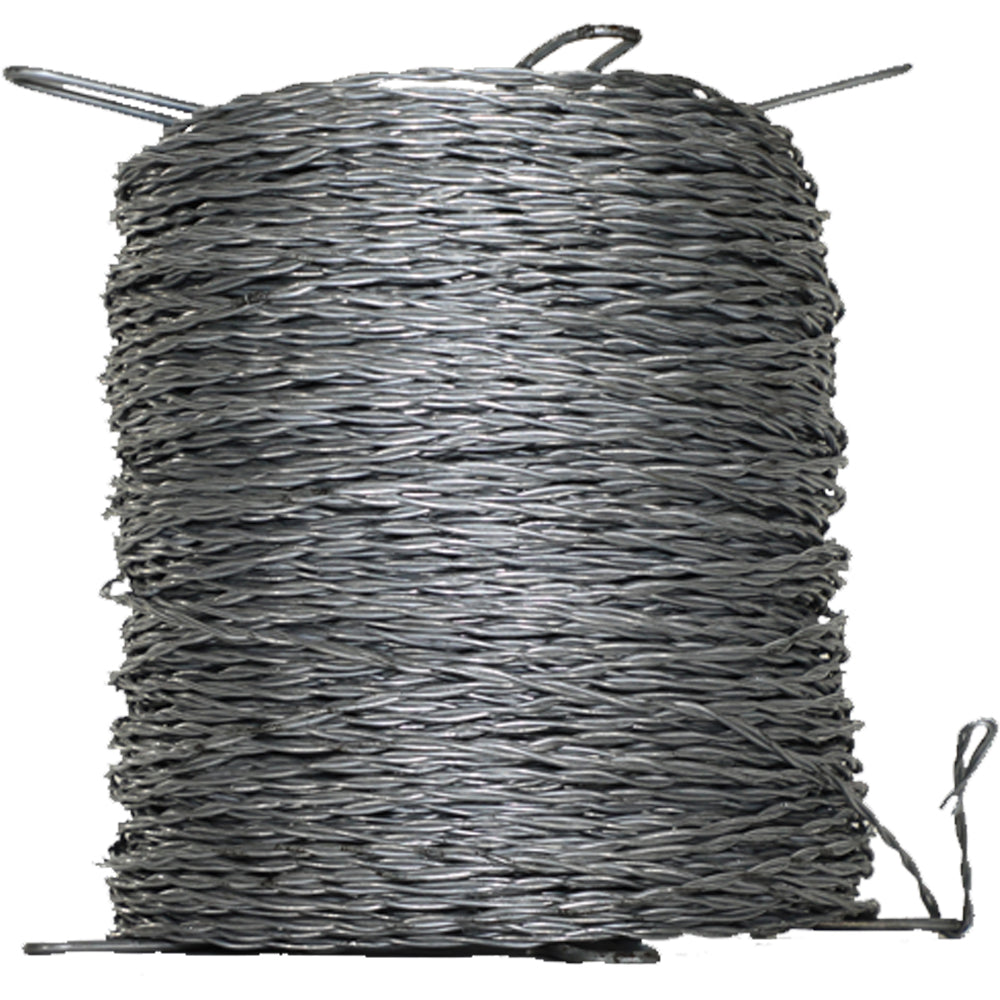 Oklahoma Steel and Wire 12-1/2 Gauge Barbless Wire