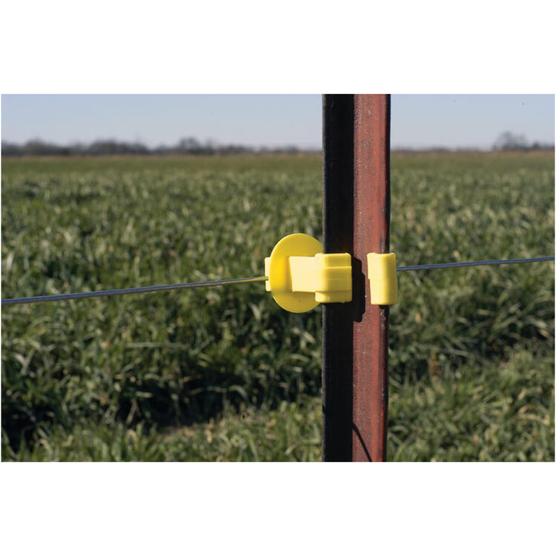 Oklahoma Steel And Wire 17-Gauge x 1/2-Mile Galvanized Electric Fence Wire