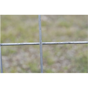 Oklahoma Steel And Wire 60-Inch x 100-Foot Welded Utility Fabric