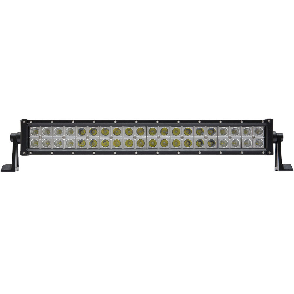 LED Spot/Flood Light Bar 22-Inch, UCL20CB