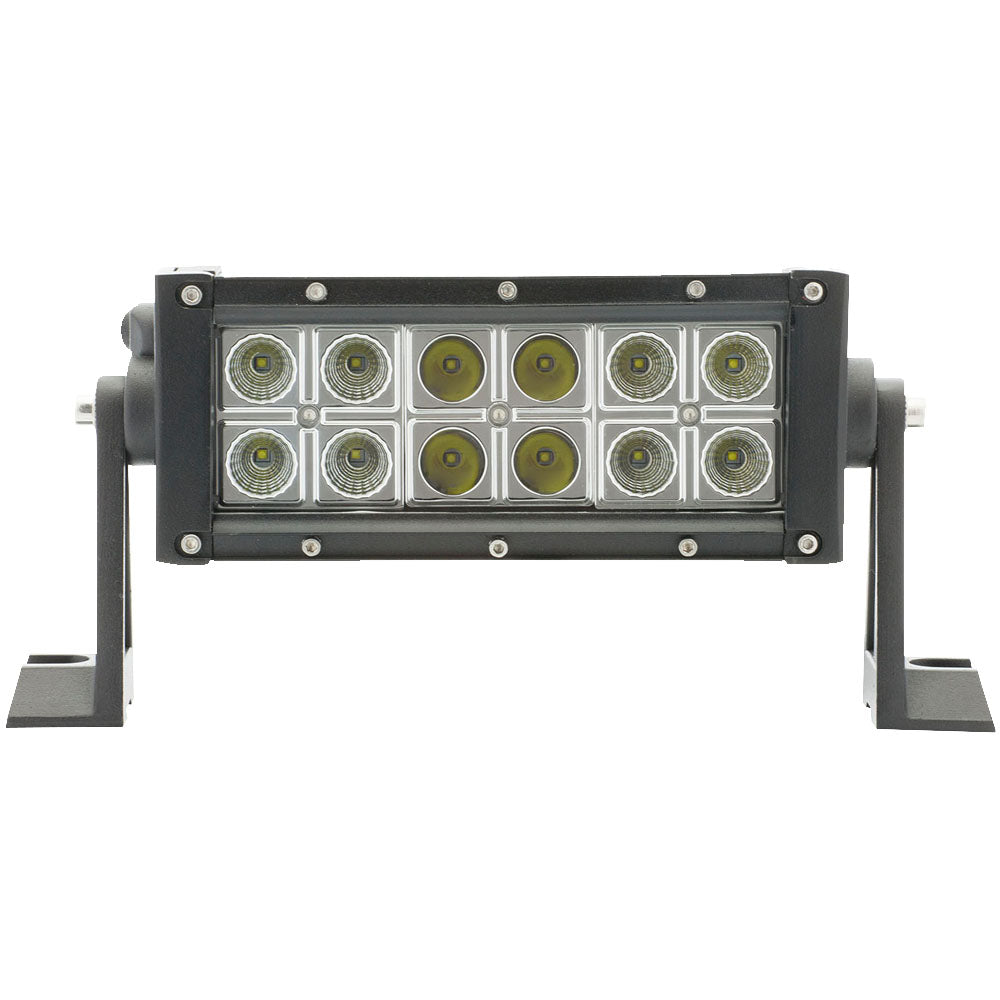 LED Spot/Flood Light Bar 12 to 24-Volt, UCL23CB