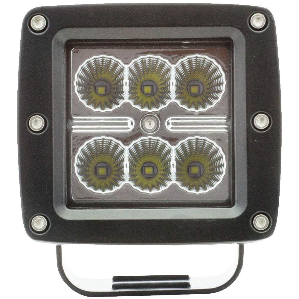 LED Cube Flood Light 12-Volt, UCL24CB