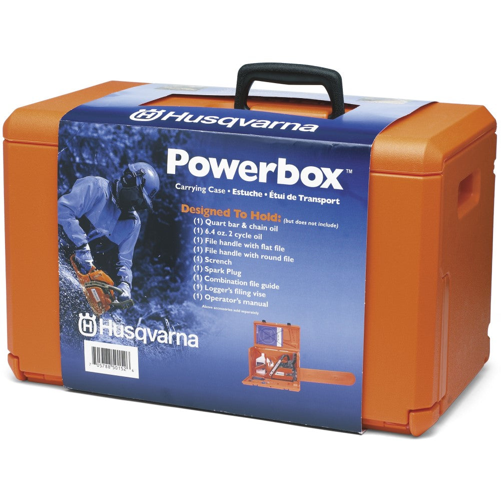 Husqvarna Powerbox™ Chainsaw Carrying Case 18-20Inch