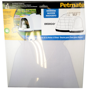 Petmate Medium Indigo Door