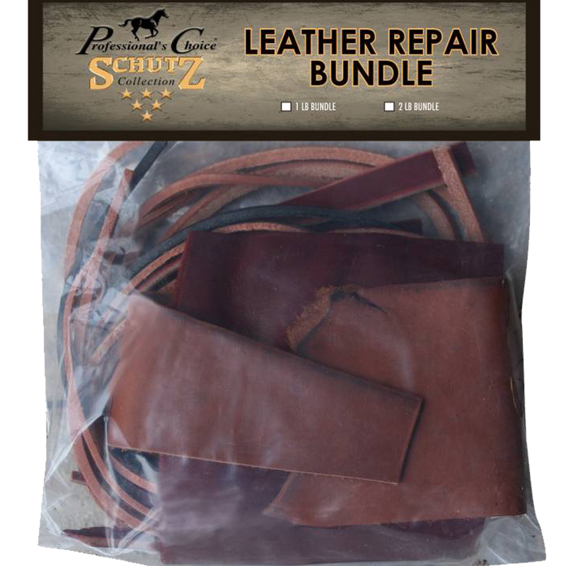 Professionals Choice Leather Repair Bundle