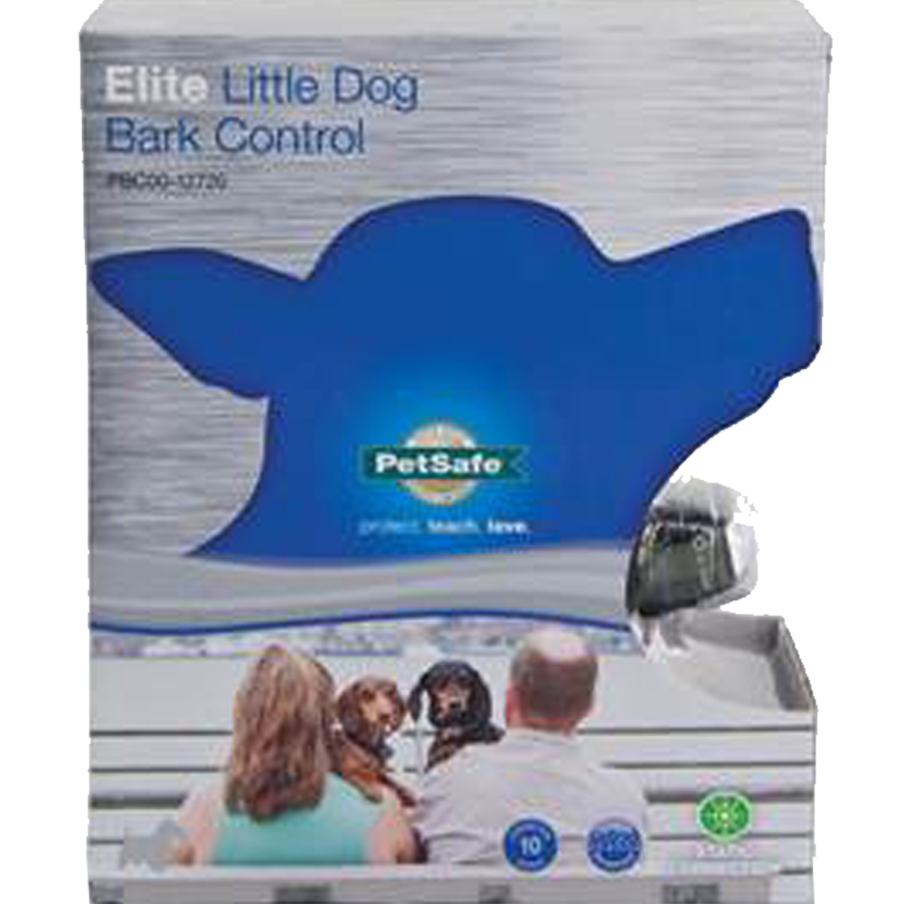 PetSafe Deluxe Little Dog Bark Control Collar