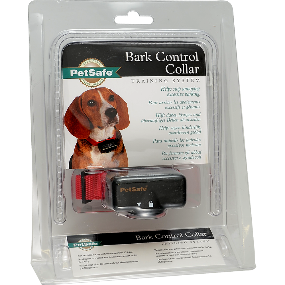 PetSafe Basic Bark Control Collar