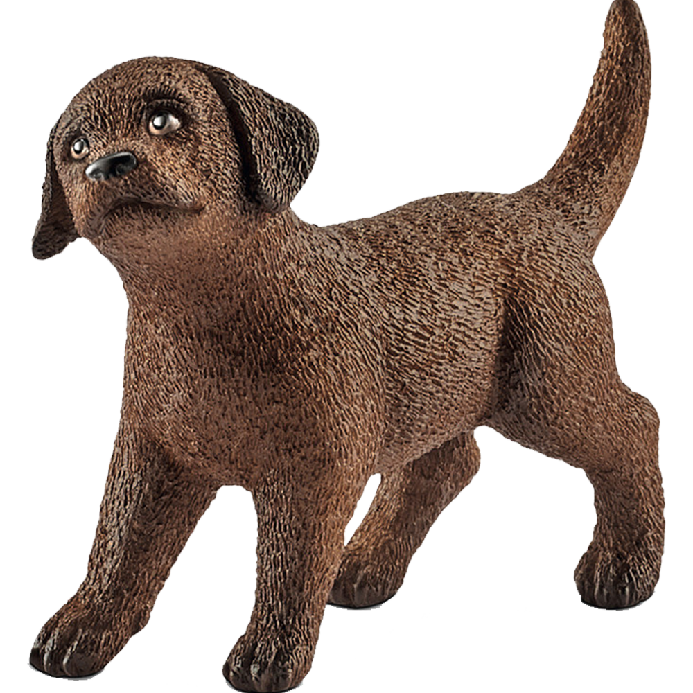 Schleich Labrador Retriever Puppy