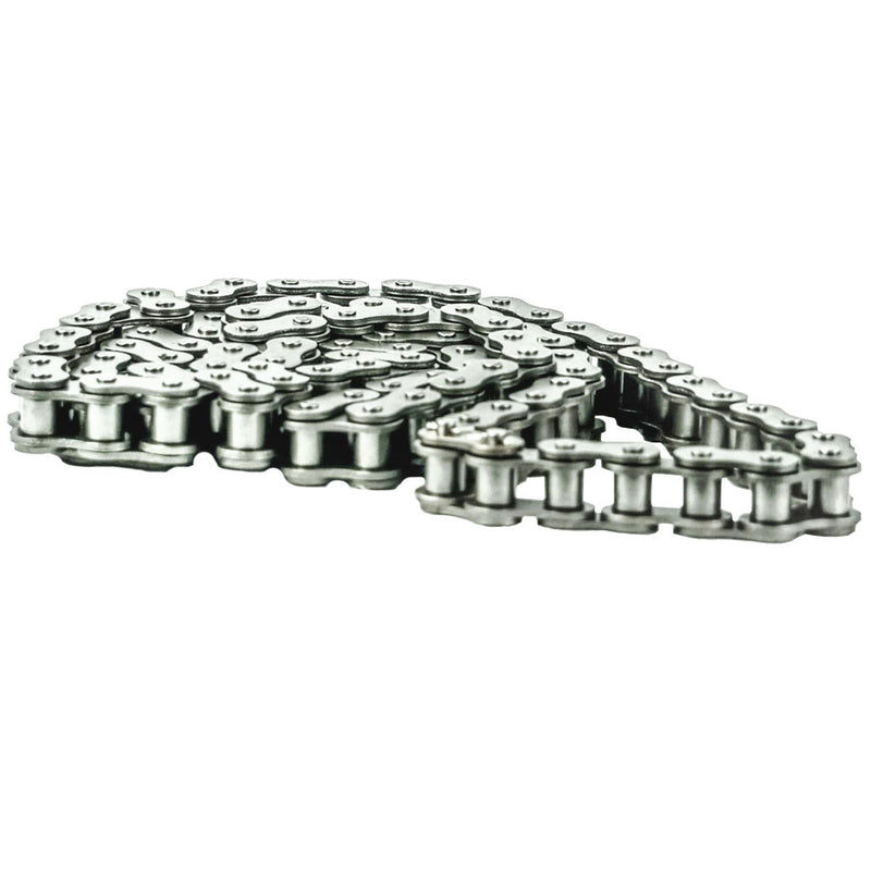 Speeco 10-Foot Roller Chain 3/4-Inch Pitch S06603