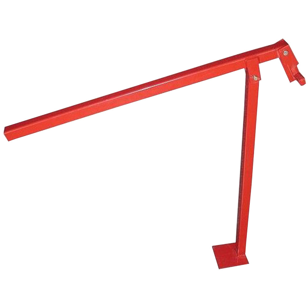 Speeco Metal T-Post Puller, Red S16116000